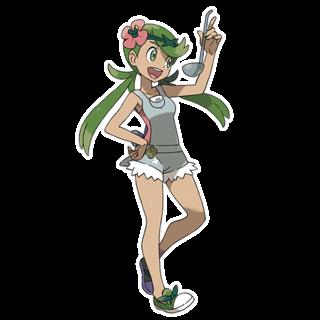 Pokemon MOON / Pokemon SUN Barbar10