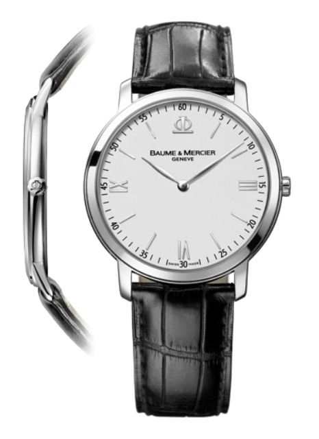 Baume et Mercier Classima executive ultra plate Baume-10