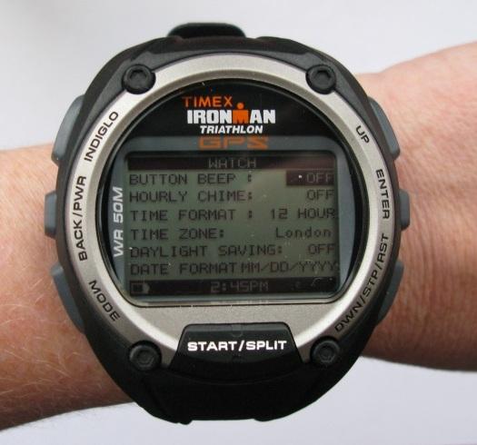 Casio G-Shock premiums / G-Shock classiques Timex_10