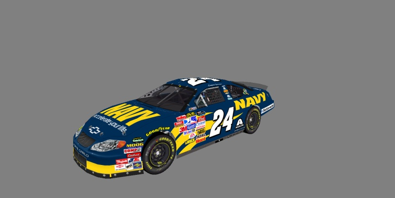 2016 Sony Cup Series Cars - Page 8 Carvie30