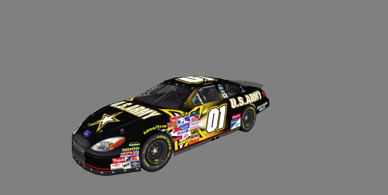 2016 Sony Cup Series Cars - Page 8 Carvie32