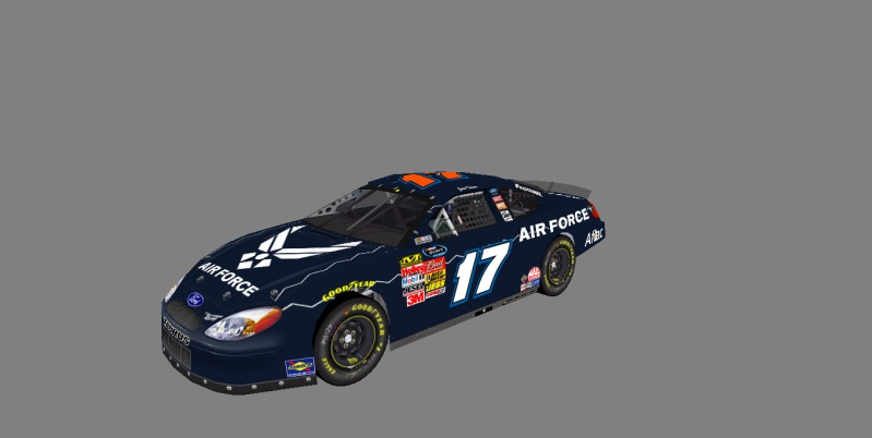 2016 Sony Cup Series Cars - Page 8 Carvie33