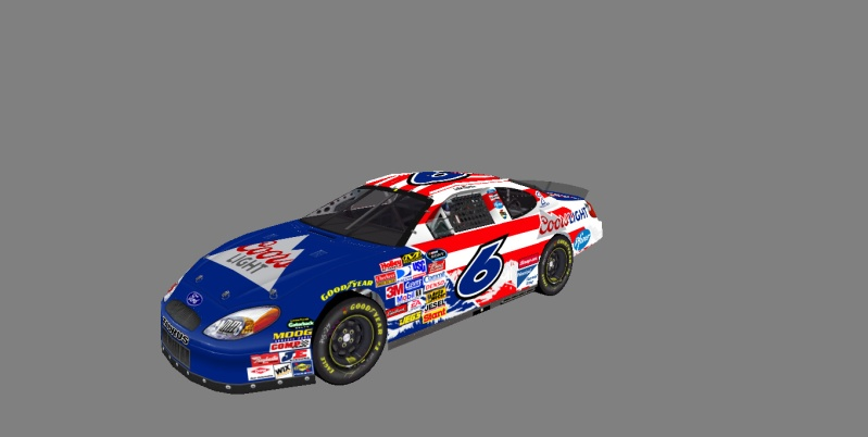 2016 Sony Cup Series Cars - Page 8 Carvie35