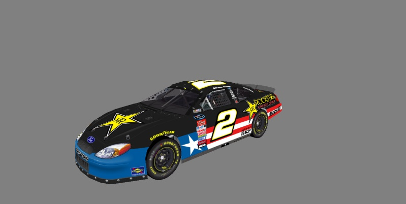 2016 Sony Cup Series Cars - Page 8 Carvie38