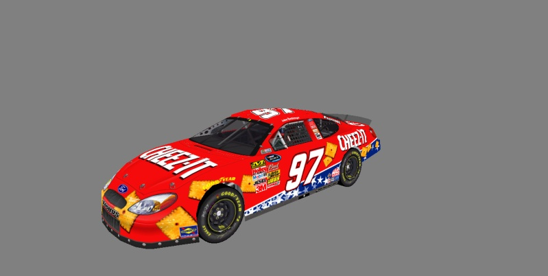 2016 Sony Cup Series Cars - Page 8 Carvie39