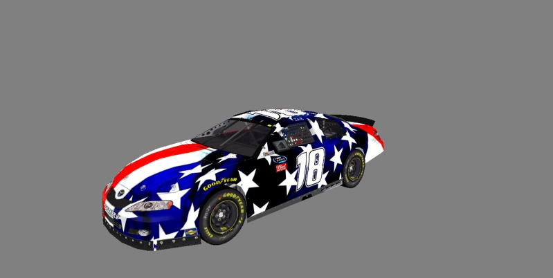 2016 Sony Cup Series Cars - Page 8 Carvie42