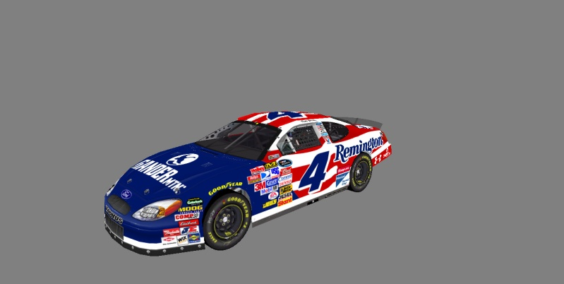 2016 Sony Cup Series Cars - Page 8 Carvie43