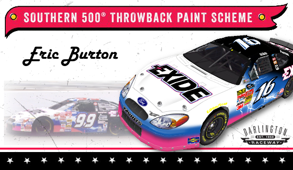 2016 Sony Cup Series Throwback Schemes Tb_1610
