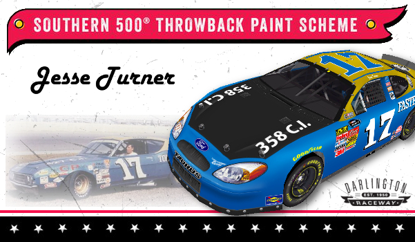 2016 Sony Cup Series Throwback Schemes Tb_1710