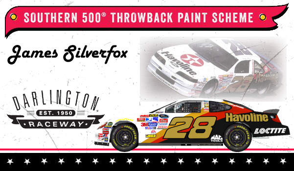 2016 Sony Cup Series Throwback Schemes Tb_2810