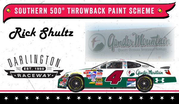 2016 Sony Cup Series Throwback Schemes Tb_410