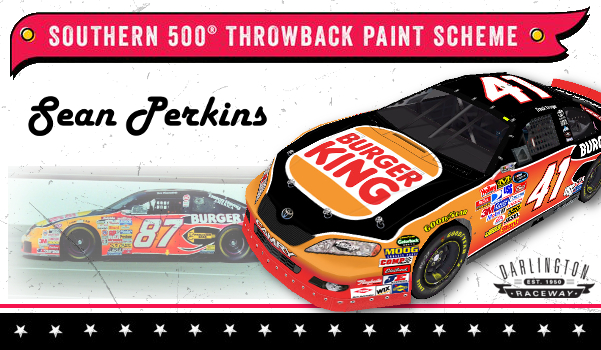 2016 Sony Cup Series Throwback Schemes Tb_4110