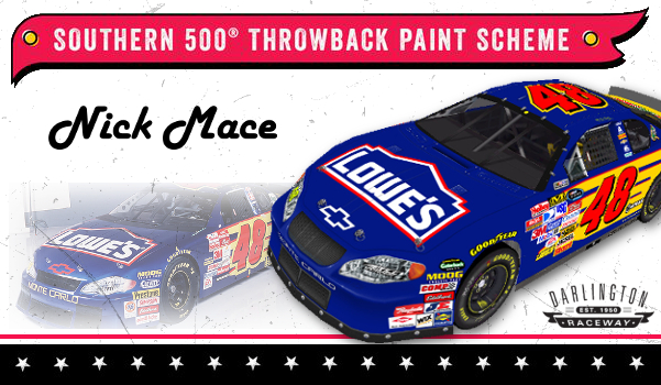 2016 Sony Cup Series Throwback Schemes Tb_4810