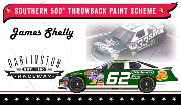 2016 Sony Cup Series Throwback Schemes Tb_6210