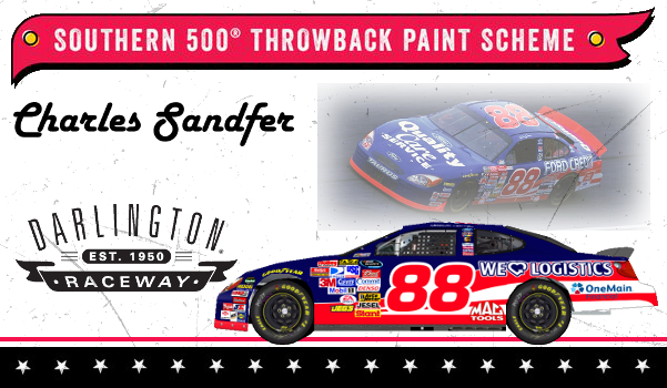 2016 Sony Cup Series Throwback Schemes Tb_8810