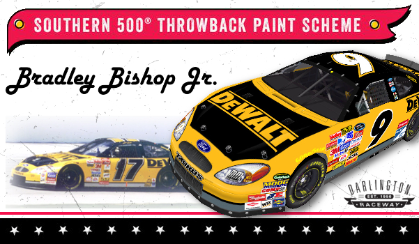 2016 Sony Cup Series Throwback Schemes Tb_910