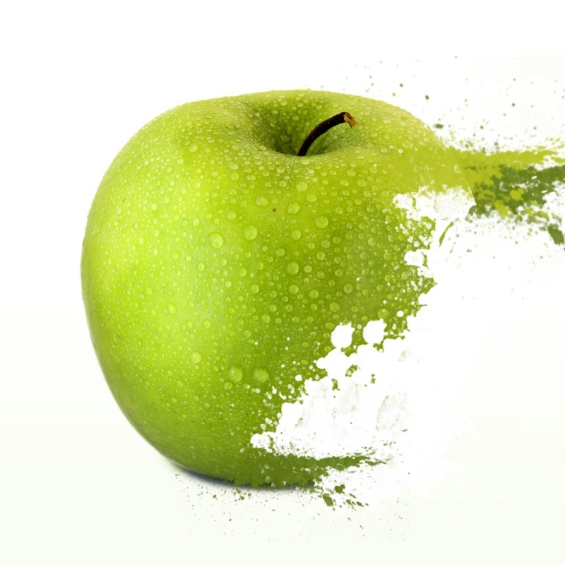 [Diff.3] Photomontage - Apple cinder Apple10