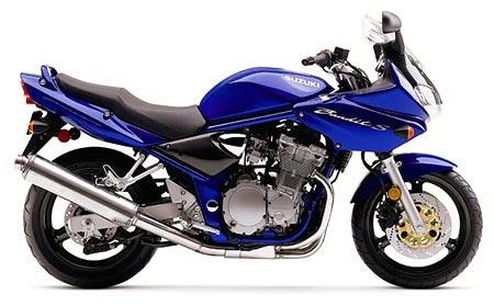 vos motos avant la FJR? - Page 2 Suzuki10