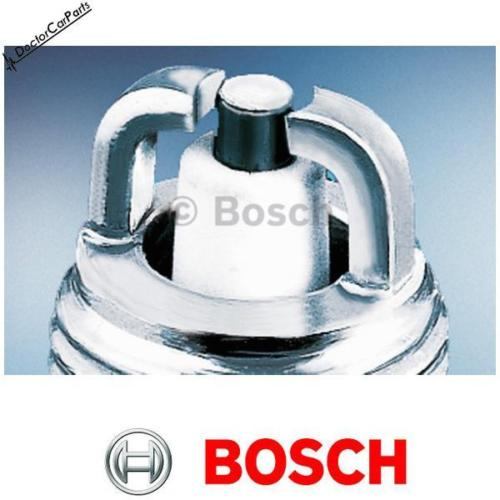 Brisk LGS spark plugs. Has anyone else tried them? Bosch10