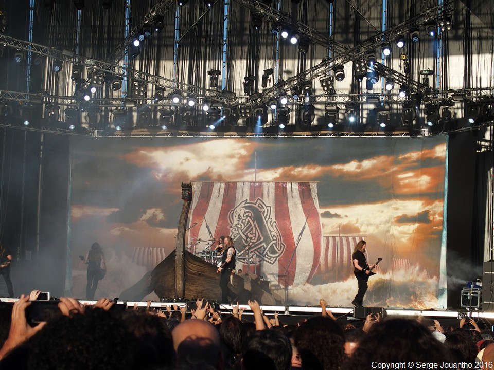 Rock Fest Barcelona 2016 Amarth10
