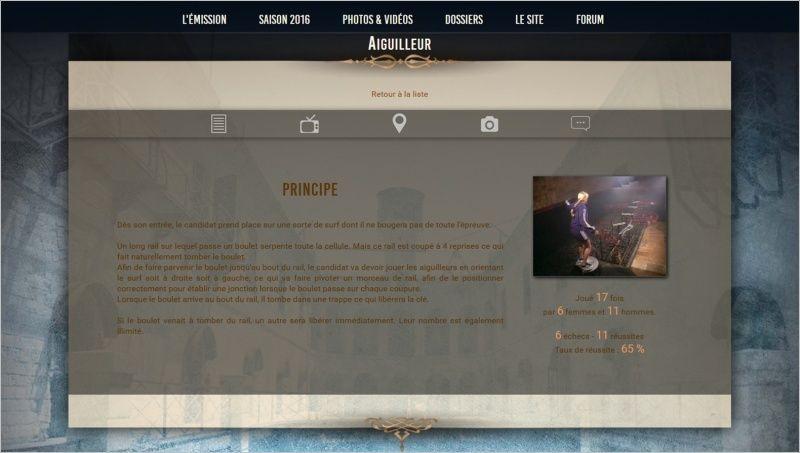 Nouvelle saison, nouvelle version de Fort-Boyard.fr - Page 4 Fbfr710