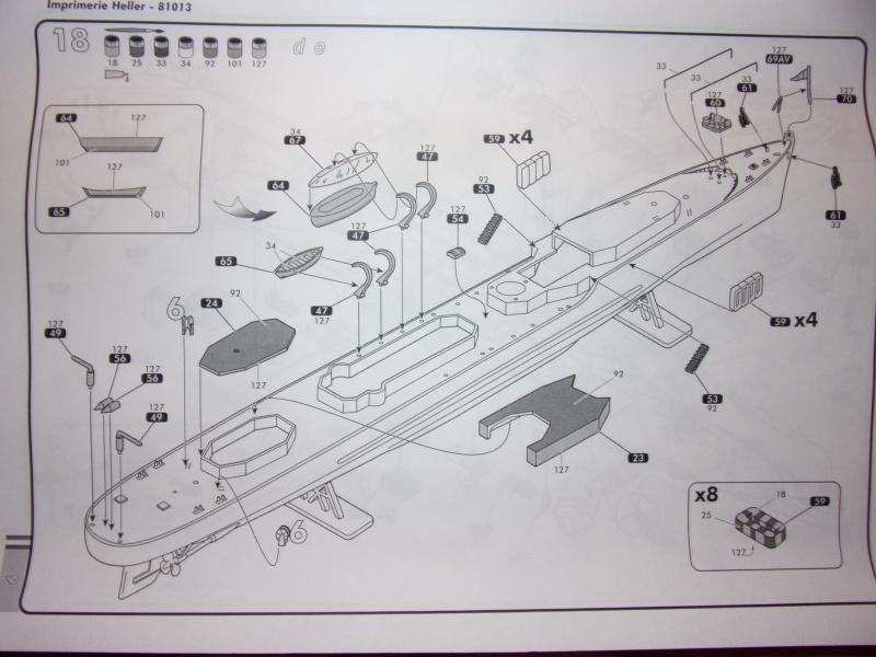 [1/400] Escorteur d'Escadre SURCOUF 102_2032