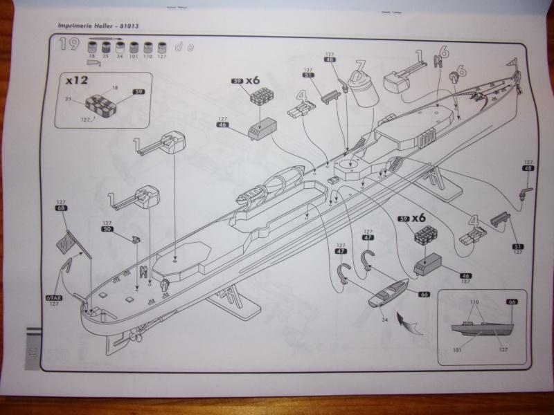 [1/400] Escorteur d'Escadre SURCOUF 102_2033