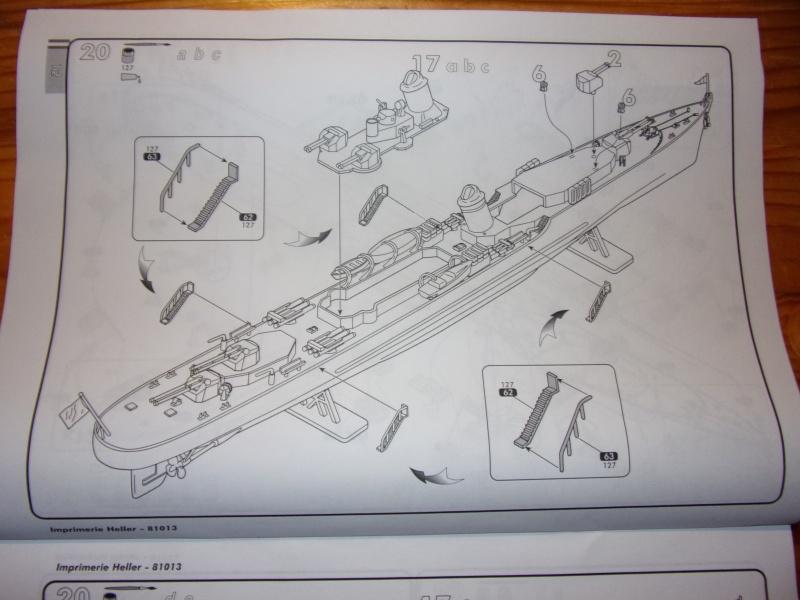 [1/400] Escorteur d'Escadre SURCOUF 102_2035