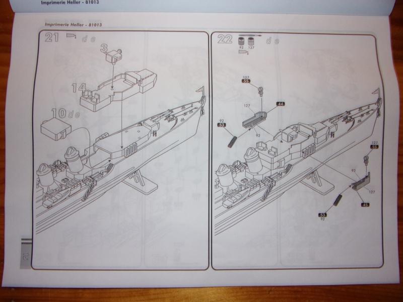 [1/400] Escorteur d'Escadre SURCOUF 102_2038