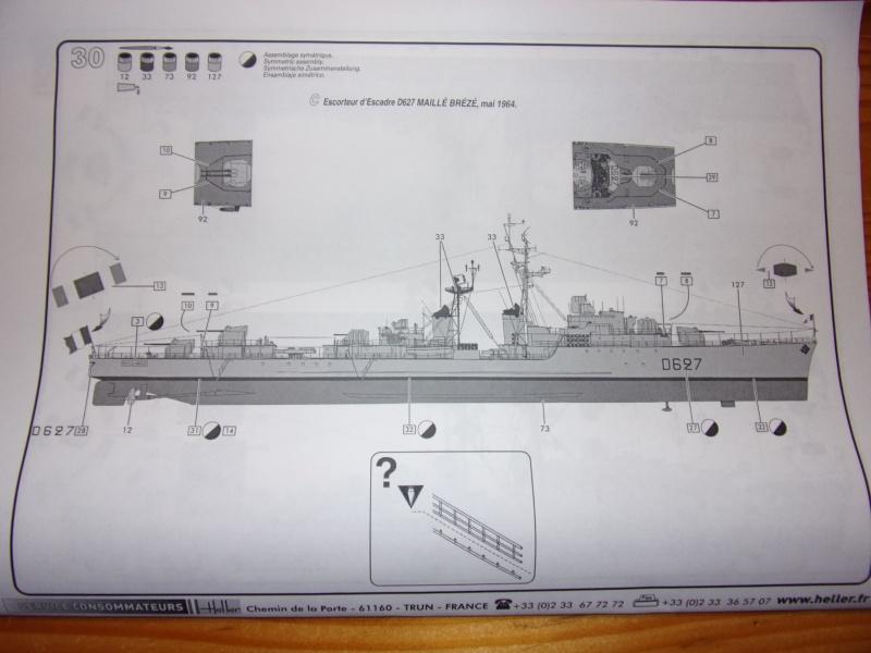 [1/400] Escorteur d'Escadre SURCOUF 102_2041