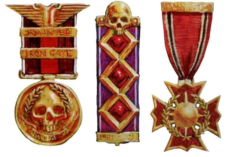[ - Les figurines de Talos - ] - Page 4 Medals10