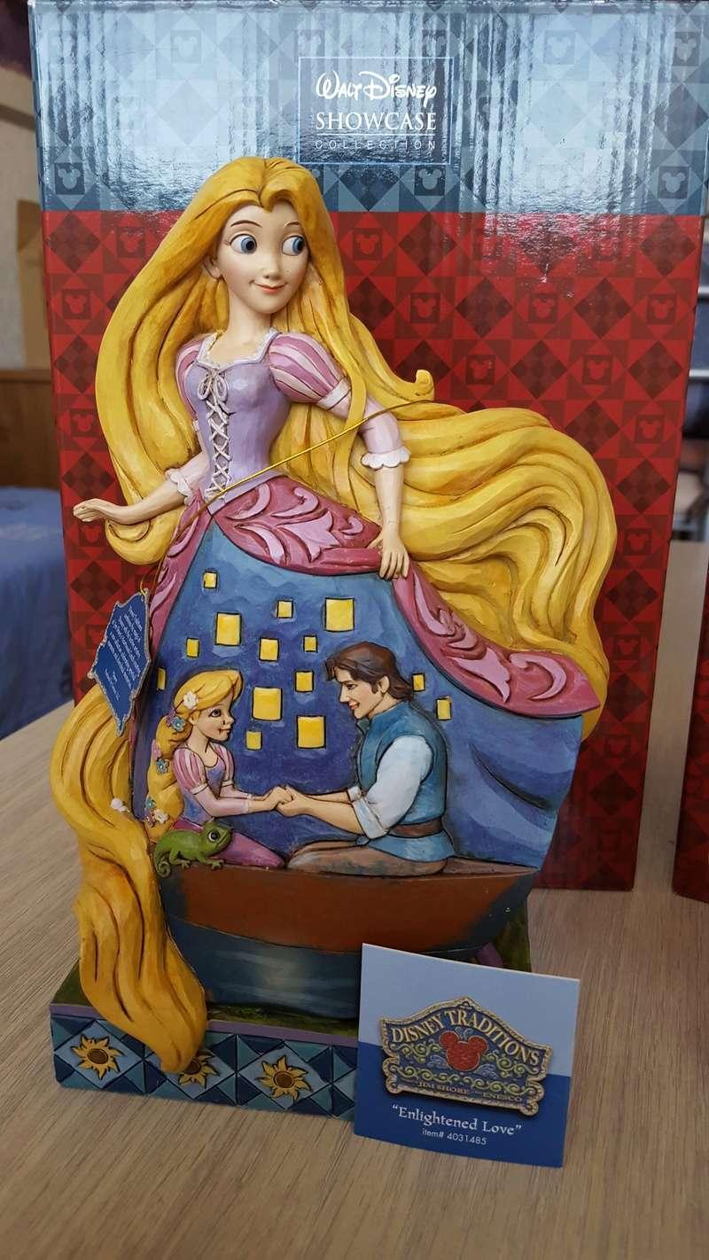 Disney Traditions by Jim Shore - Enesco (depuis 2006) - Page 6 20160532