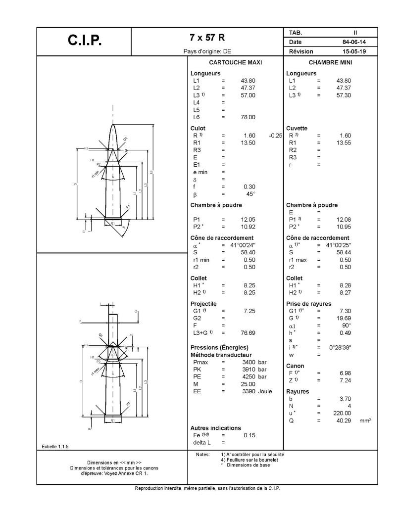 carabine rolling block 7/57 armée française ???  - Page 3 7x57r10