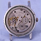Les calibres de la 1ère Fabrique de montres de Moscou 2414fg12