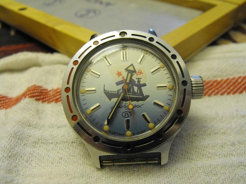 Vostok albatros : les origines Albatr11
