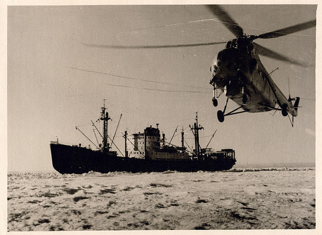 Les Raketa 24H antarctiques Ant55-10