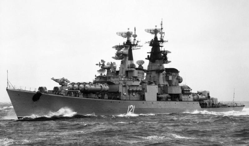 Vostok albatros : les origines Cruise10