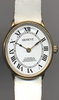Les marques soviétiques pour l'exportation Geneve10