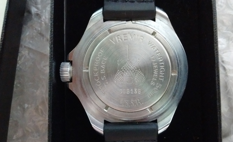vostok rising sun red star CHIR - Page 11 R410