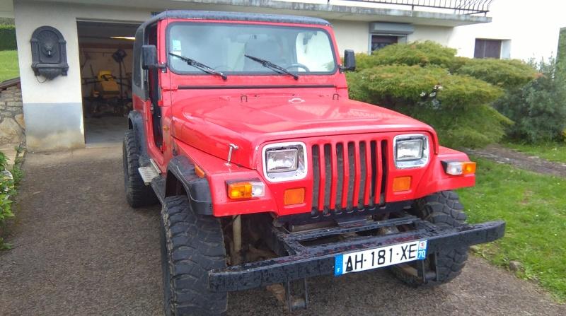 Qu'avez vous fait pour/avec/dans votre jeep aujourd'hui? Imag0010