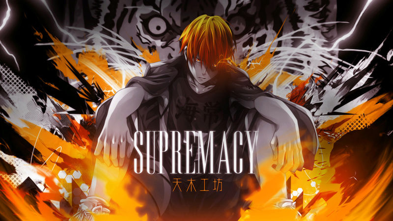 naoya - SUPREMACY by Naoya [8th - Japan Expo 2016] Suprem10
