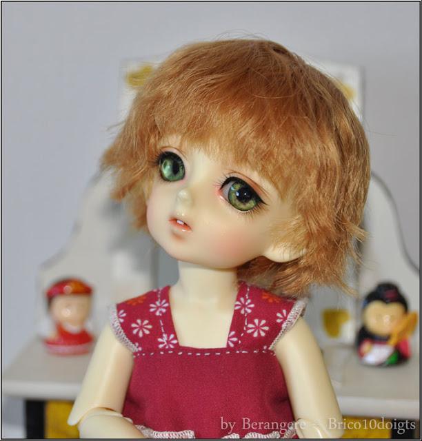 Arielle,ma 1ere BJD Wdsc_514