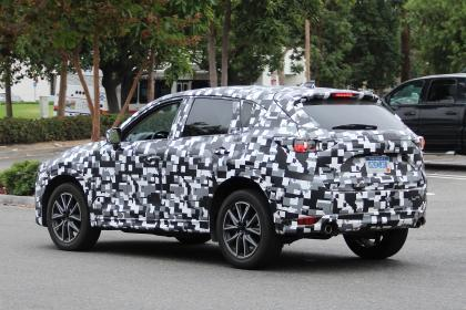 2017 - [Mazda] CX-5 II New-2011