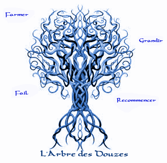 Forum officiel de L'arbre Des Douze