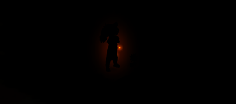 WHO IS THAT POKEMON !? Shadow12