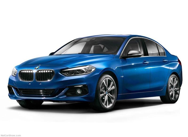 2016 - [BMW] Série 1 Sedan [F52] - Page 6 Image10