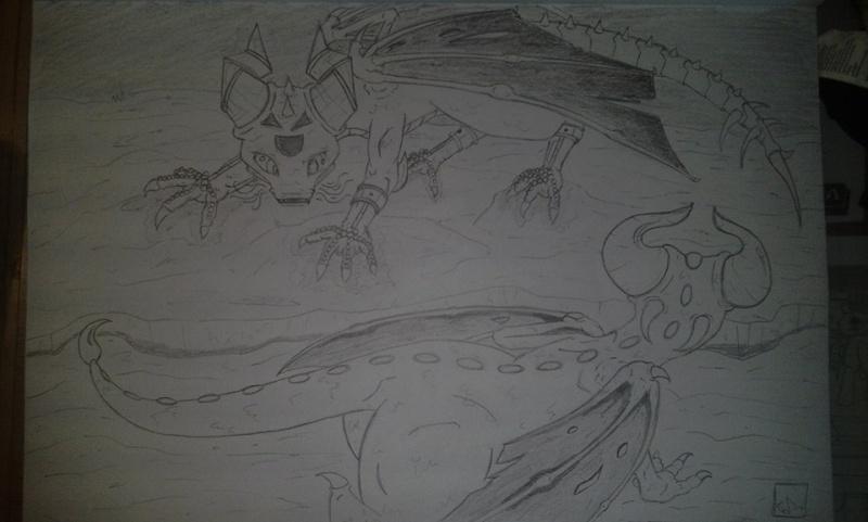 Graphite, douce graphite 13516410