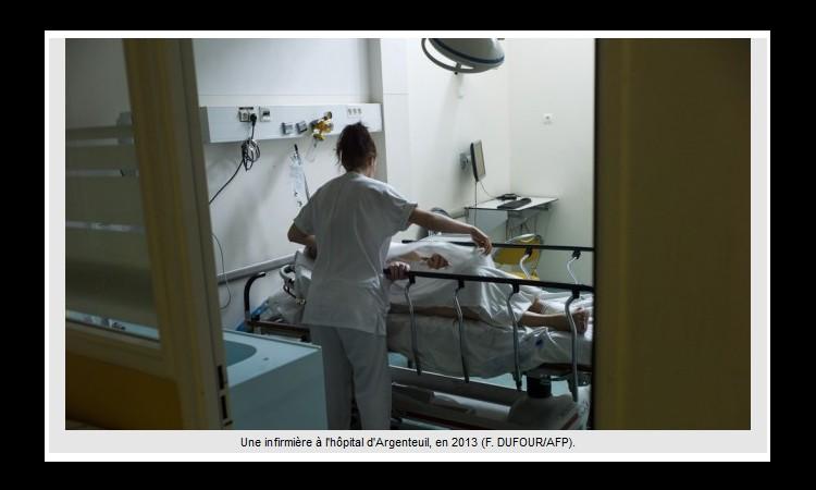 Infirmier, Infirmiere, une profession en grande souffrance. Elle mérite davantage de reconnaissance 11411