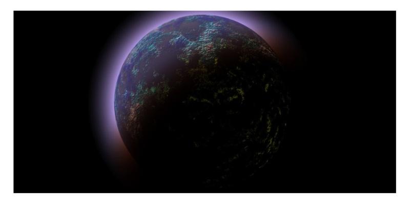 Menace extraterrestre : des chercheurs proposent de camoufler la Terre !  Sans_131