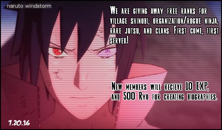 Naruto Windstorm Ad210